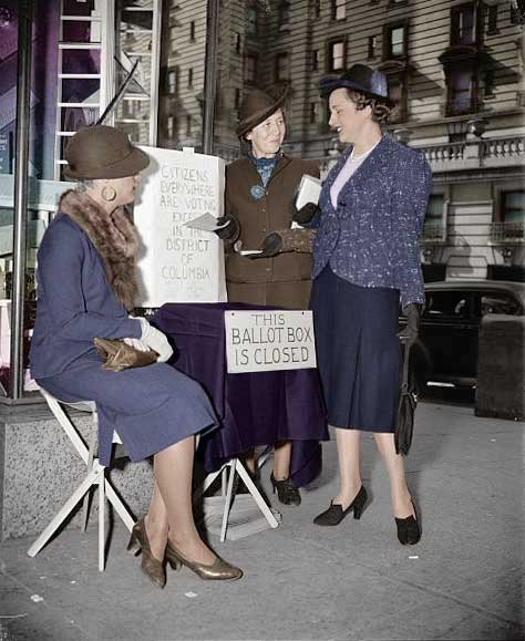 district-league-women-voters-dc-polling-place-rights-colorized
