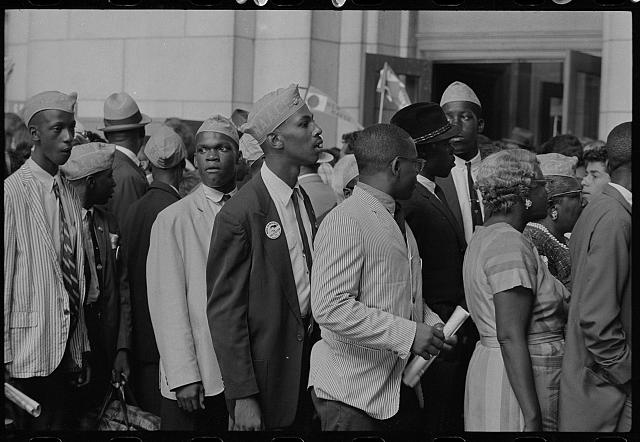 library-of-congress-NAACP-protest