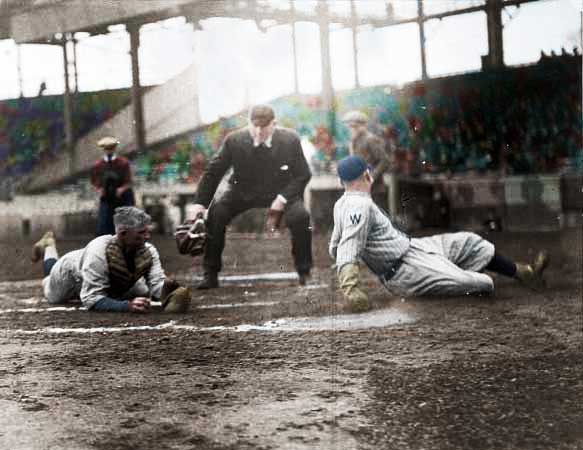 washington-senators-joe-judge-baseball-colorized